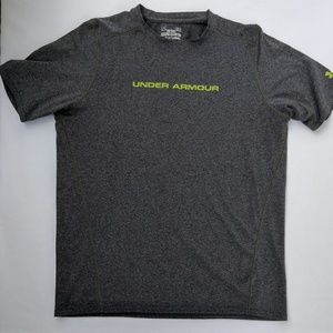 Under Armour Fitted Athletic Shirt